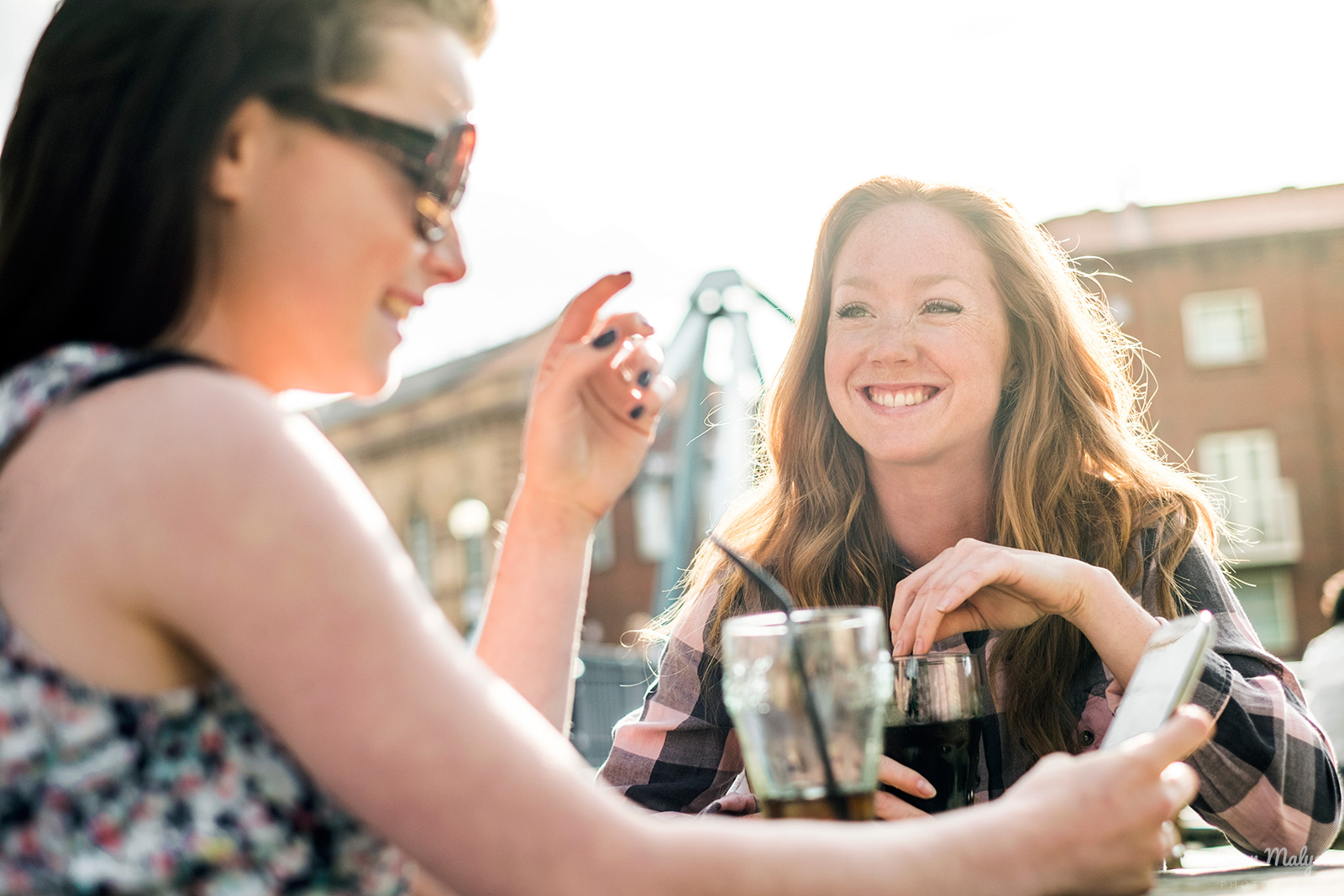 Do YOU look forward to wine o'clock? Alcohol counsellor warns social media is 'normalising' the drinking habits of busy mums... so are kids at risk?